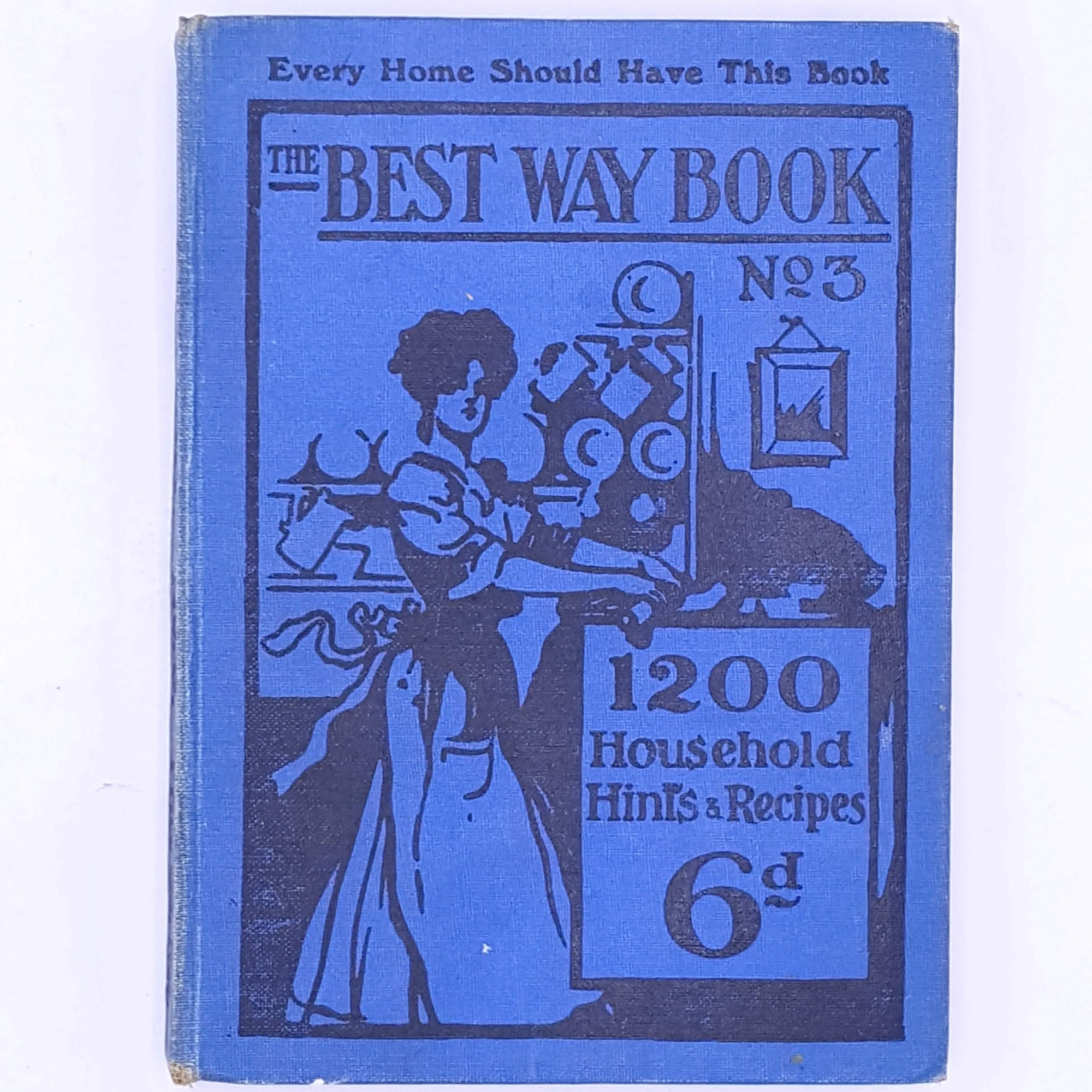 The Best Way Book No 3