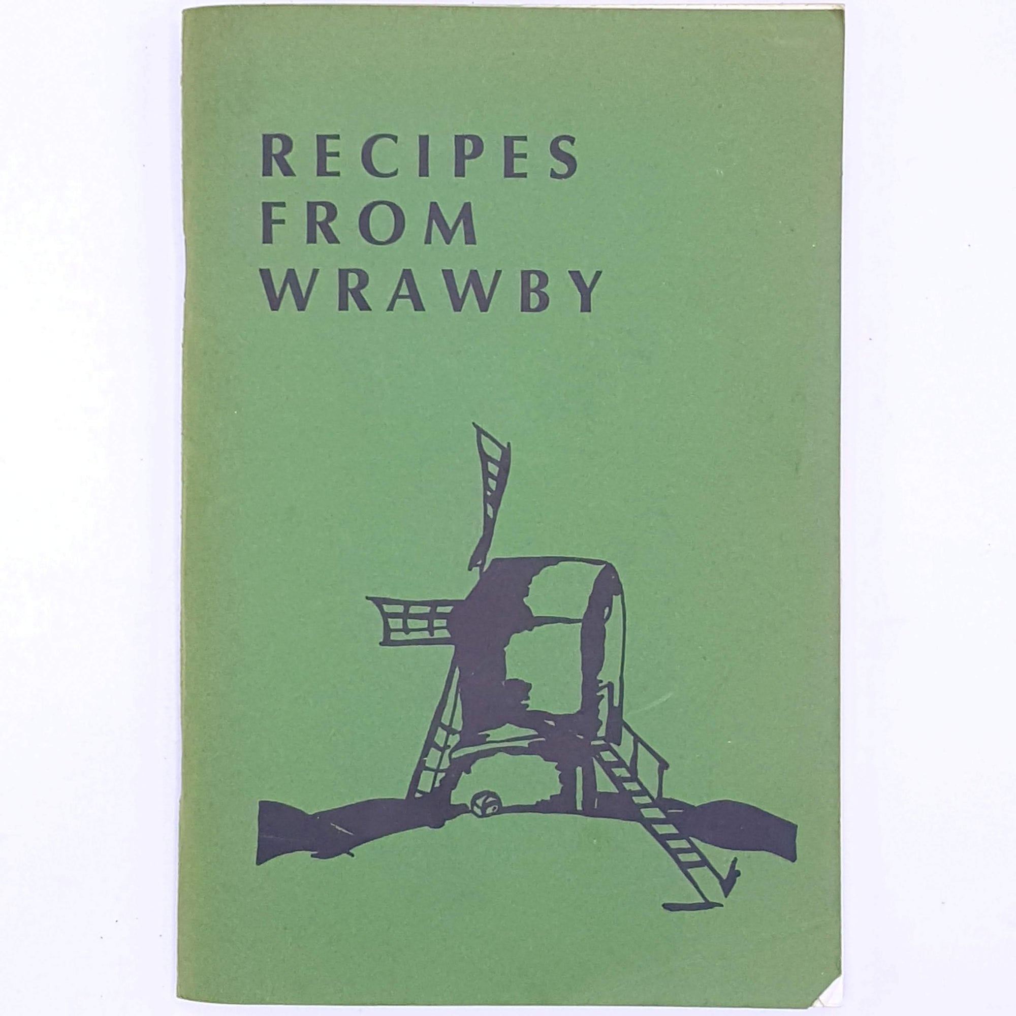 Womens Institute, Recipes From Wrawby