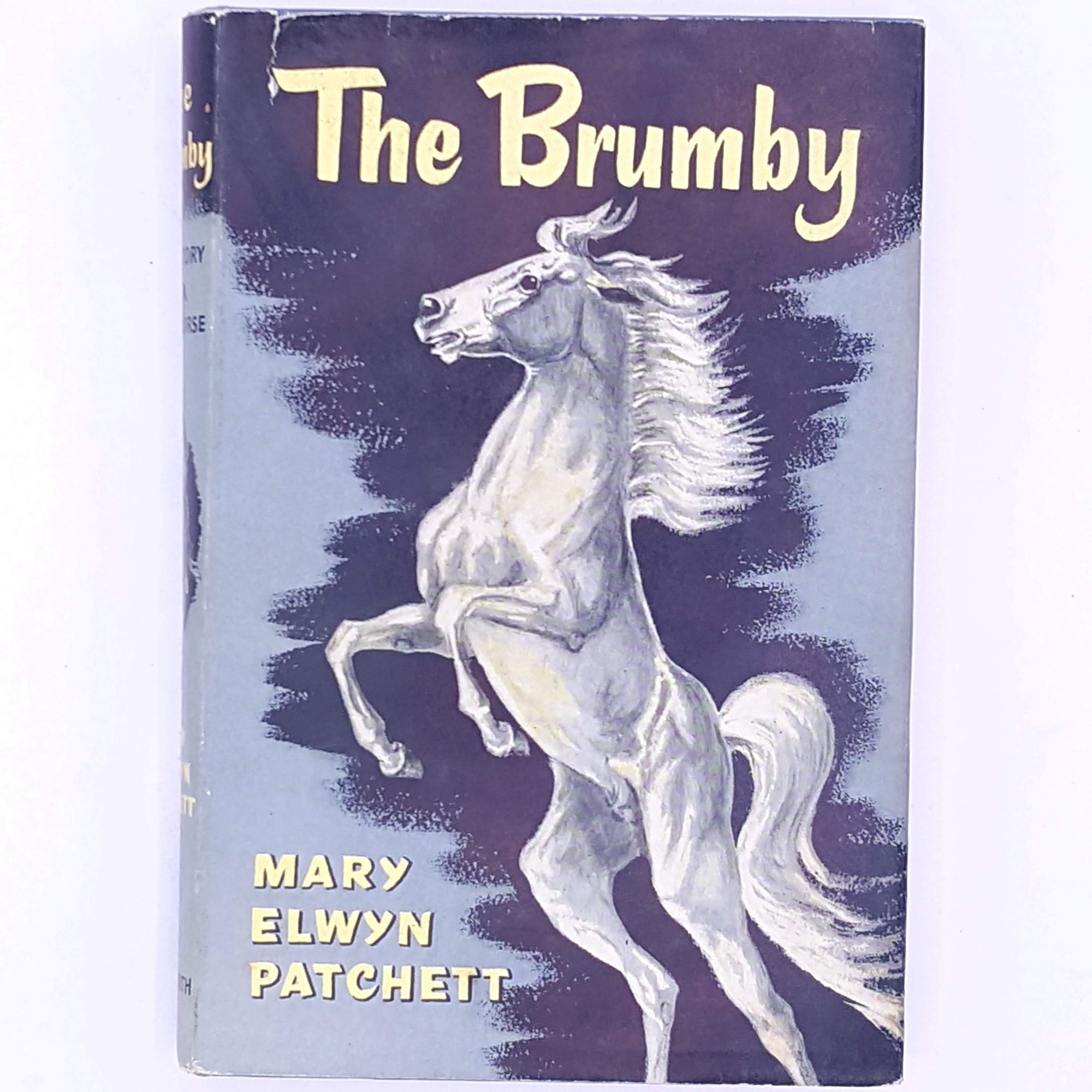 The Brumby, Mary Elwyn Patchett