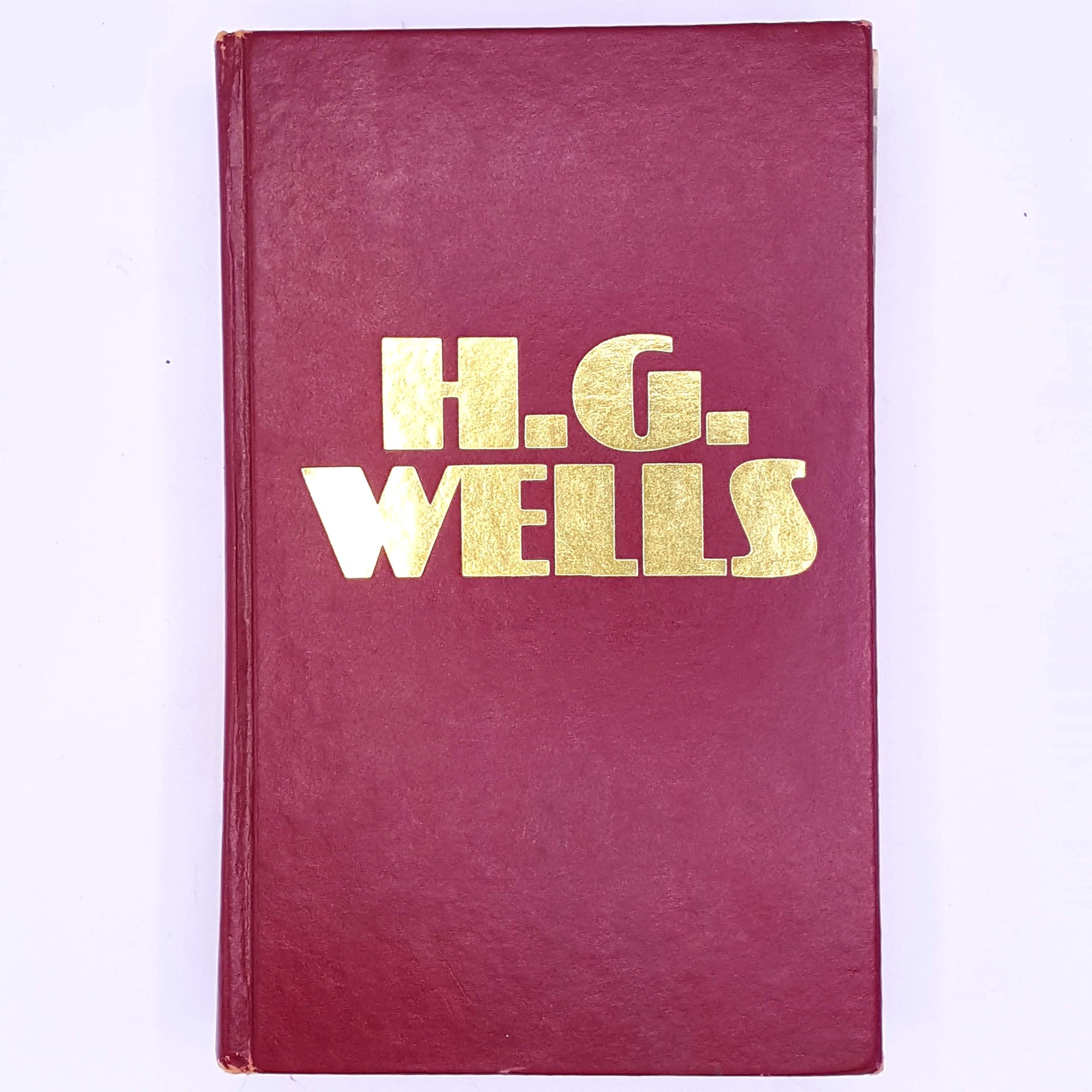 H.G. Wells Collection, 1980