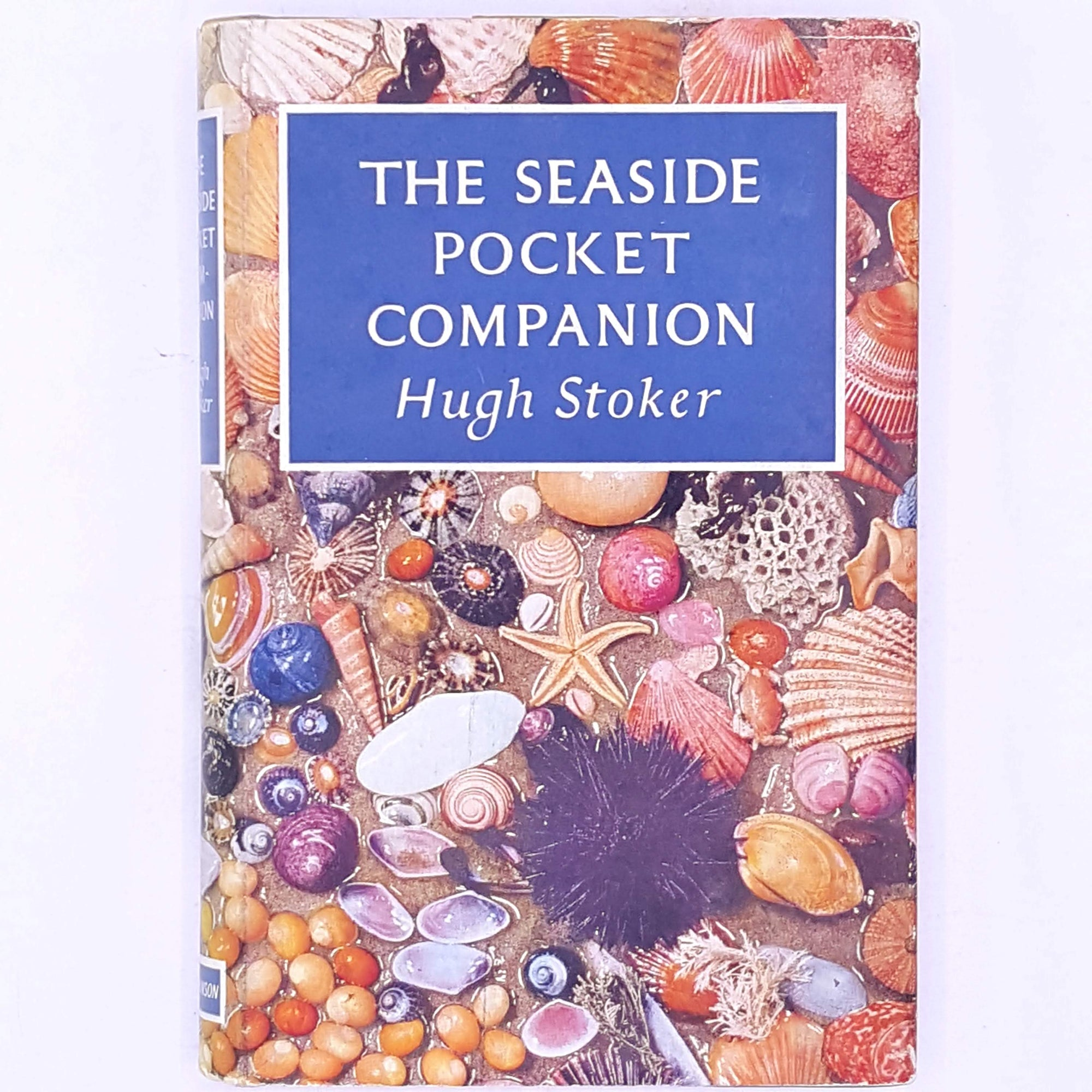 The Seaside Pocket Companion Hugh Stoker