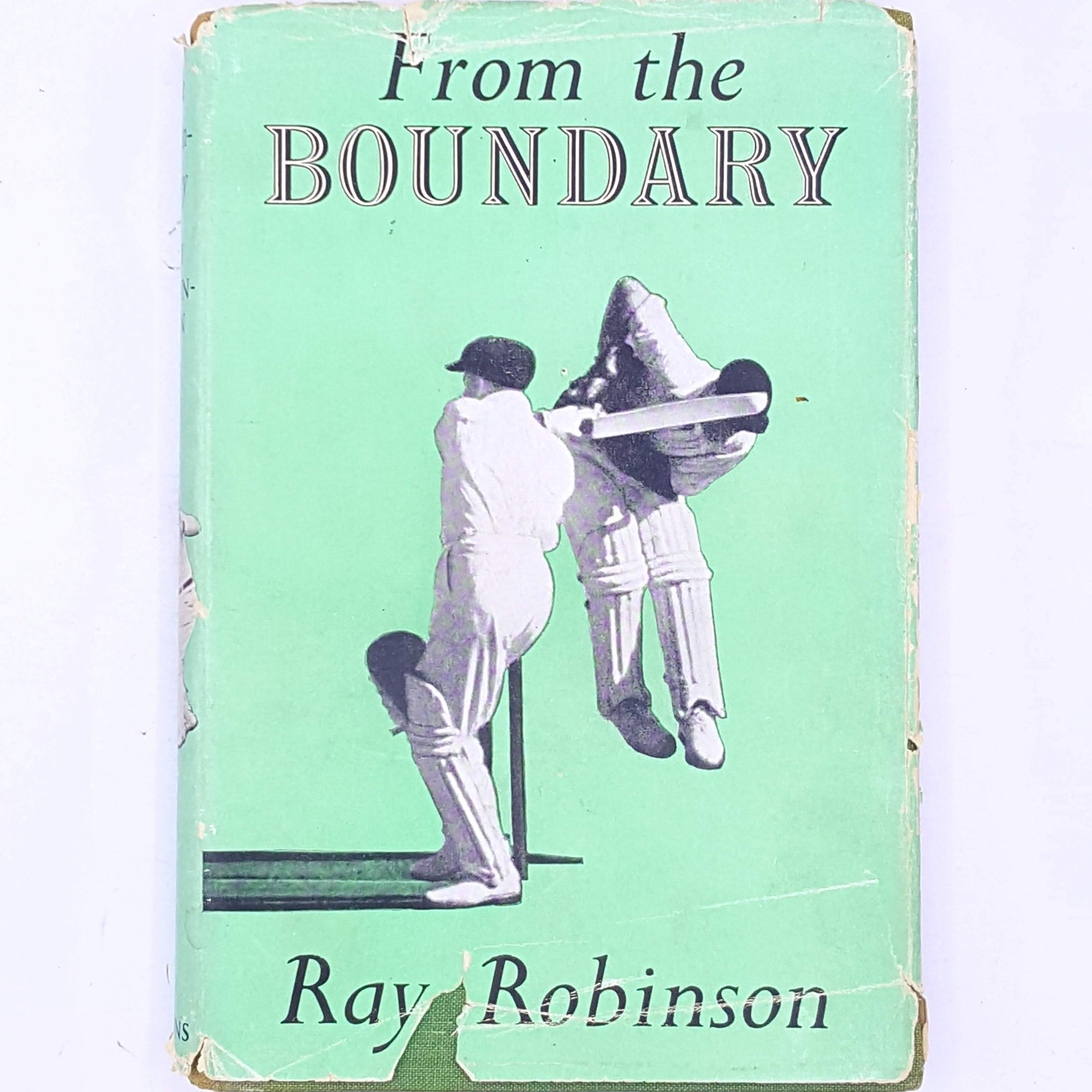 thrift-vintage-golf-golfing-sports-classic-patterned-country-house-library-from-the-boundry-decorative-antique-old-ray-robinson-books-