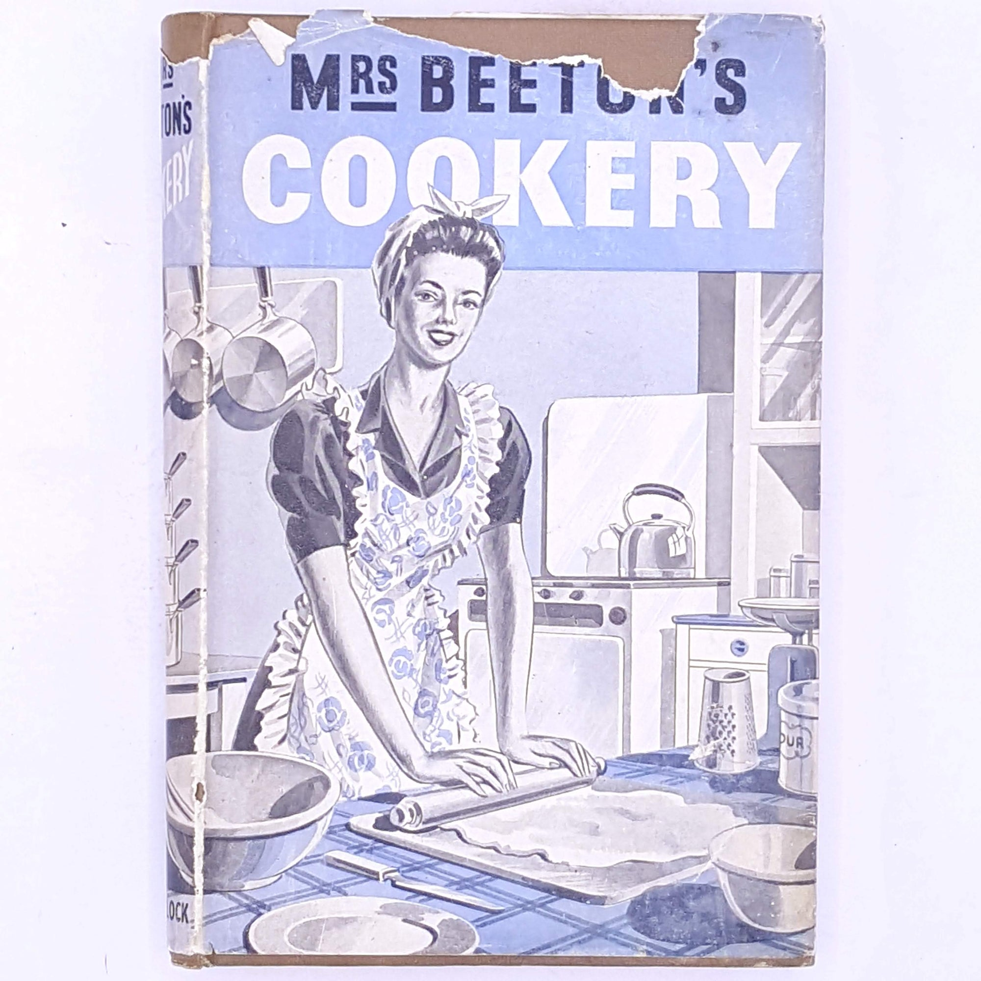 antique-decorative-baking- thrift-skills-country-house-library-gifts-classic-cookbooks-hobbies-for-foodies-vintage-books-cooking-recipes-food-cookbook-patterned-old-mrs-beeton-cookery-