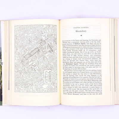 The Companion Guide To London by David Piper