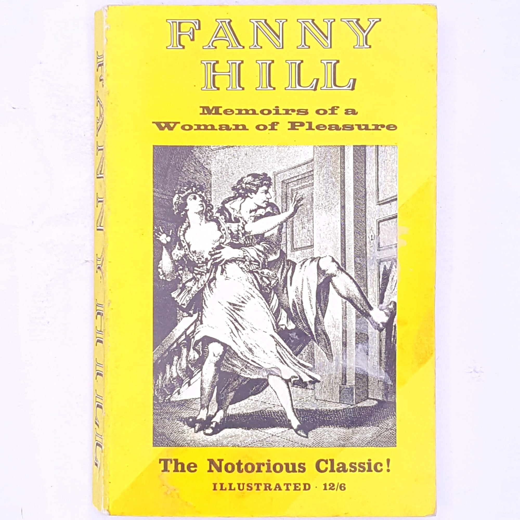 John Cleland - Fanny Hill Memoirs of a Woman of Pleasure