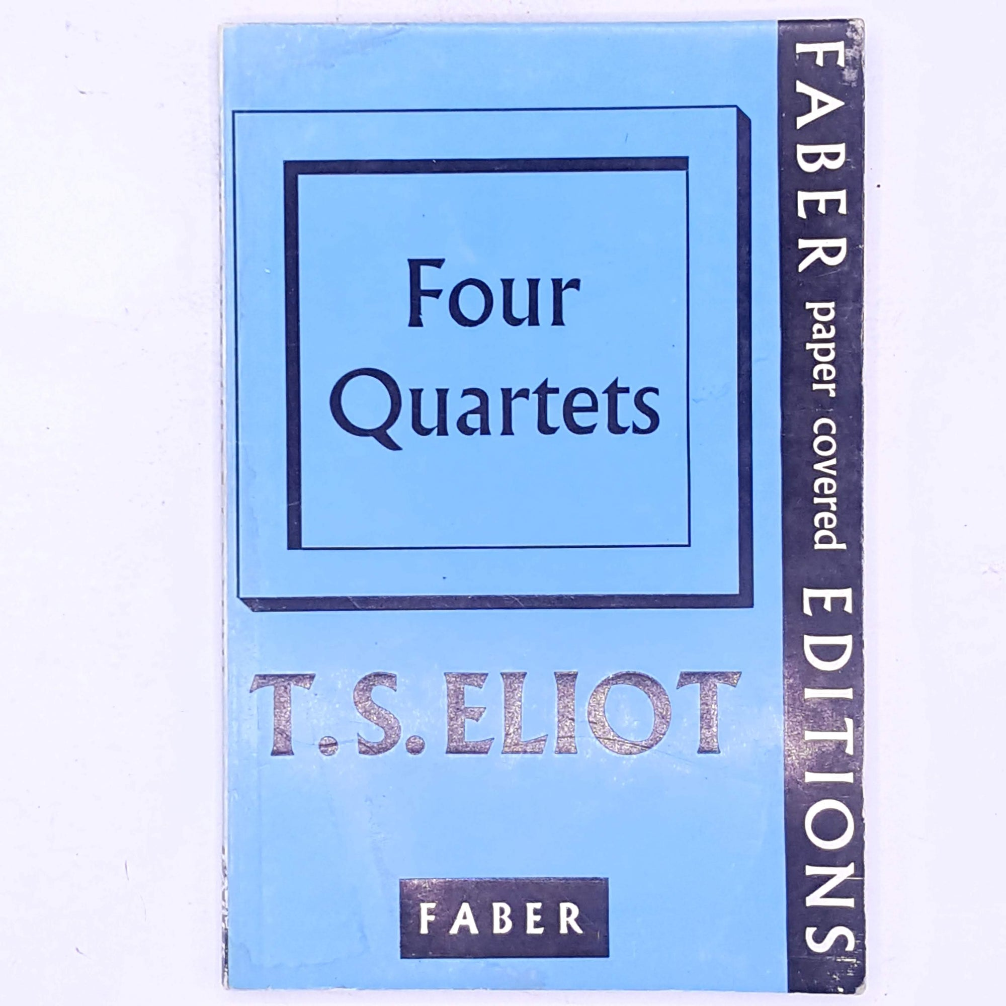 four-quartets-faber-and-faber-country-house-library-thrift-decorative-vintage-classic-antique-books-t.s-eliot-poet-poetry-american-english-author-playwright-poet-poems-patterned-old-