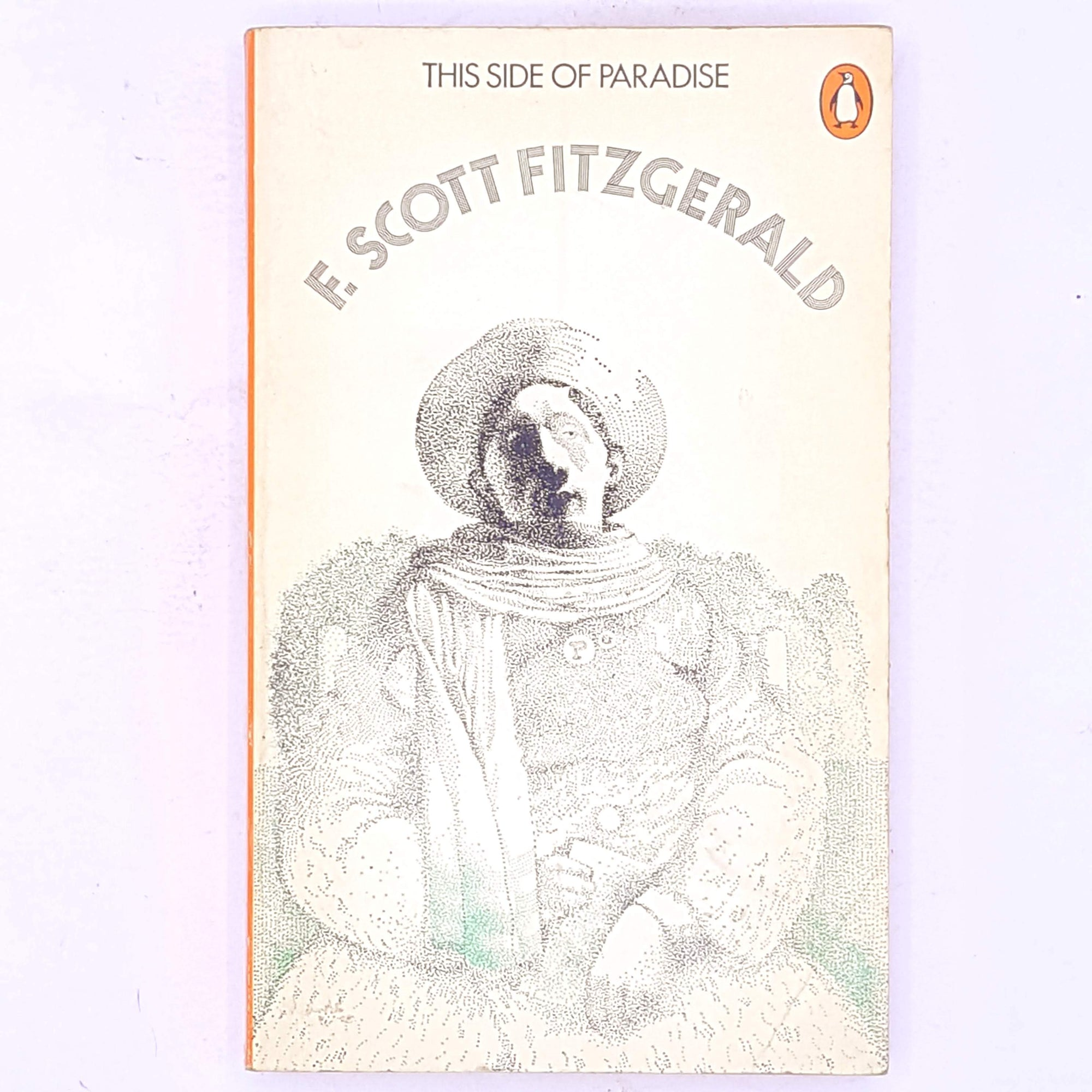 Penguin: This Side of Paradise by F. Scott Fitzgerald