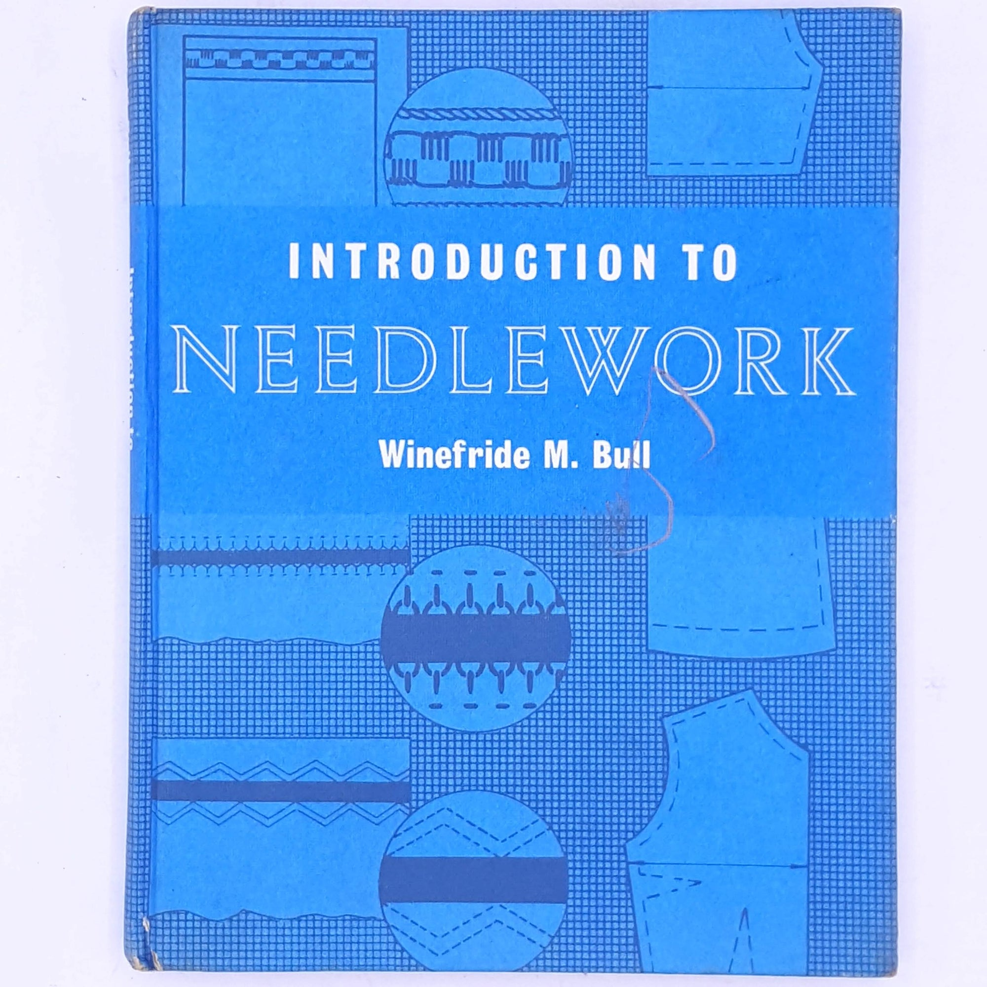 Introduction to Needlework by Winefride M. Bull