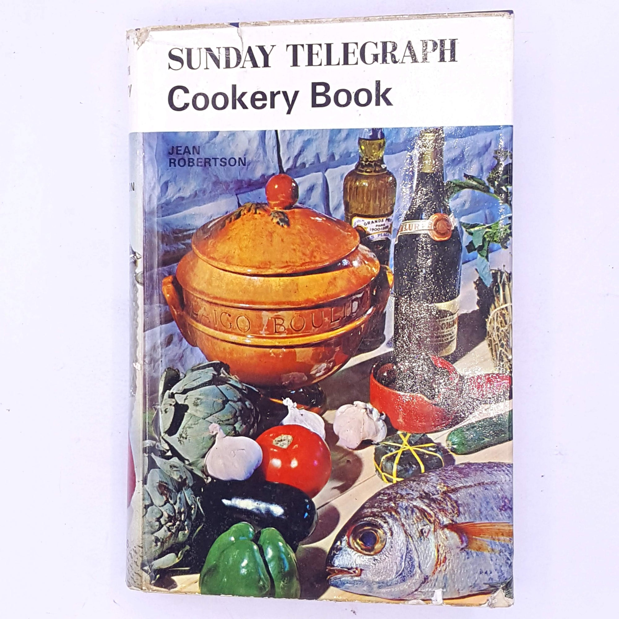cooking-baking-Sunday-Telegraph-Cookery-Book-by-Jean-Robertson-decorative-books-antique-food-ingredients- for-foodies-vintage-cookbook-recipe-book-baking-book-patterned-sweet-savoury-dishes- country-house-library-old-food-breakfast-lunch-dinner-thrift-classic-