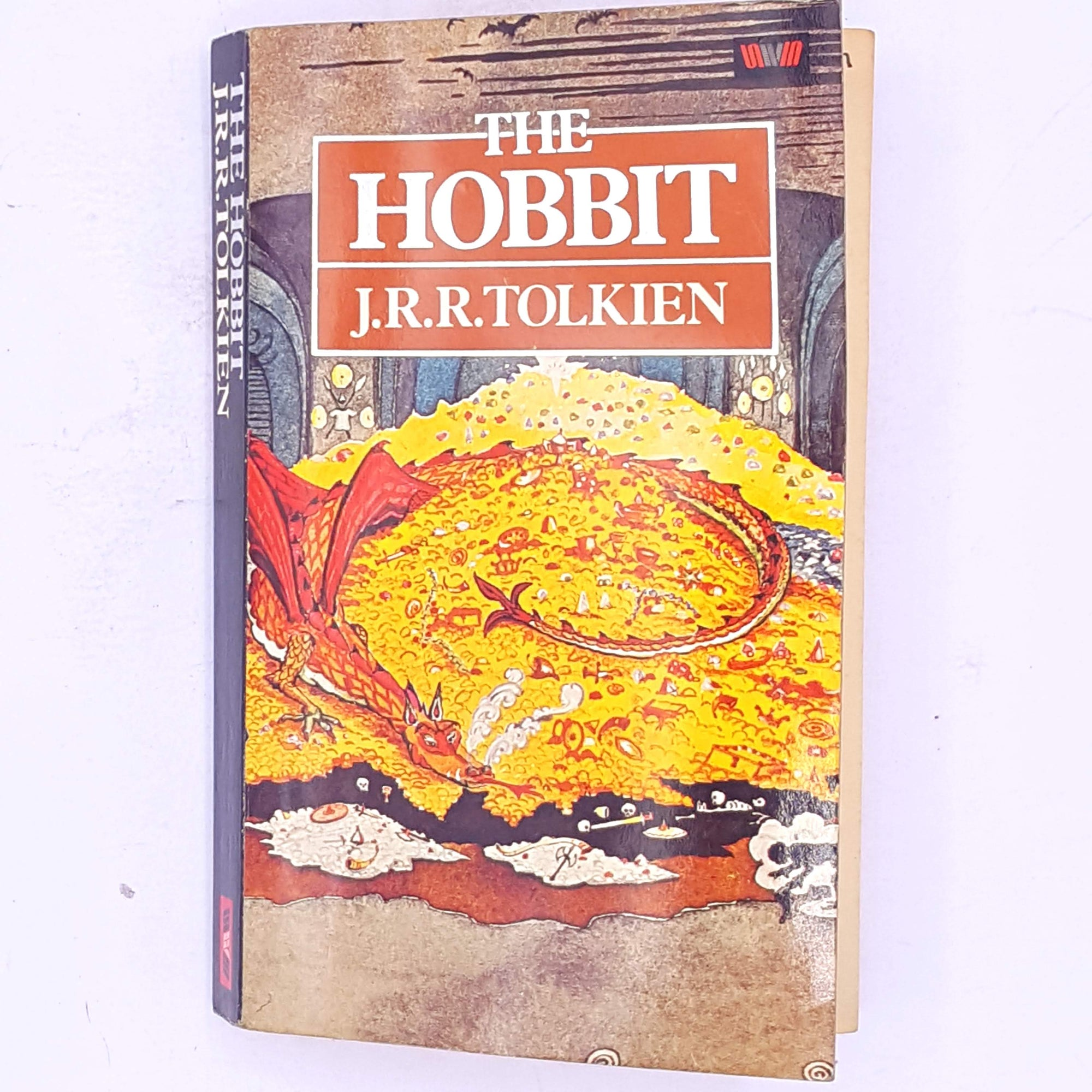 The Hobbit by J.R.R. Tolkien 1983