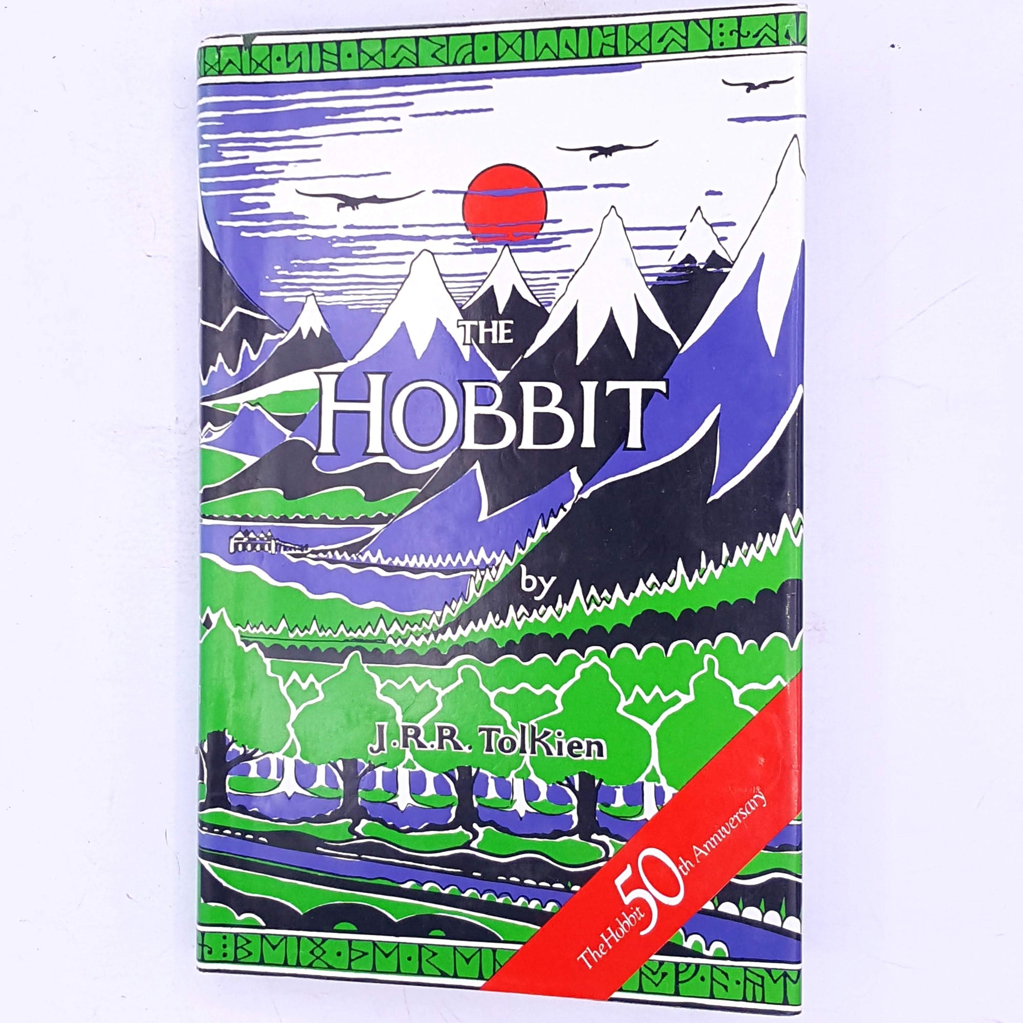 The Hobbit 50th Anniversary Edition