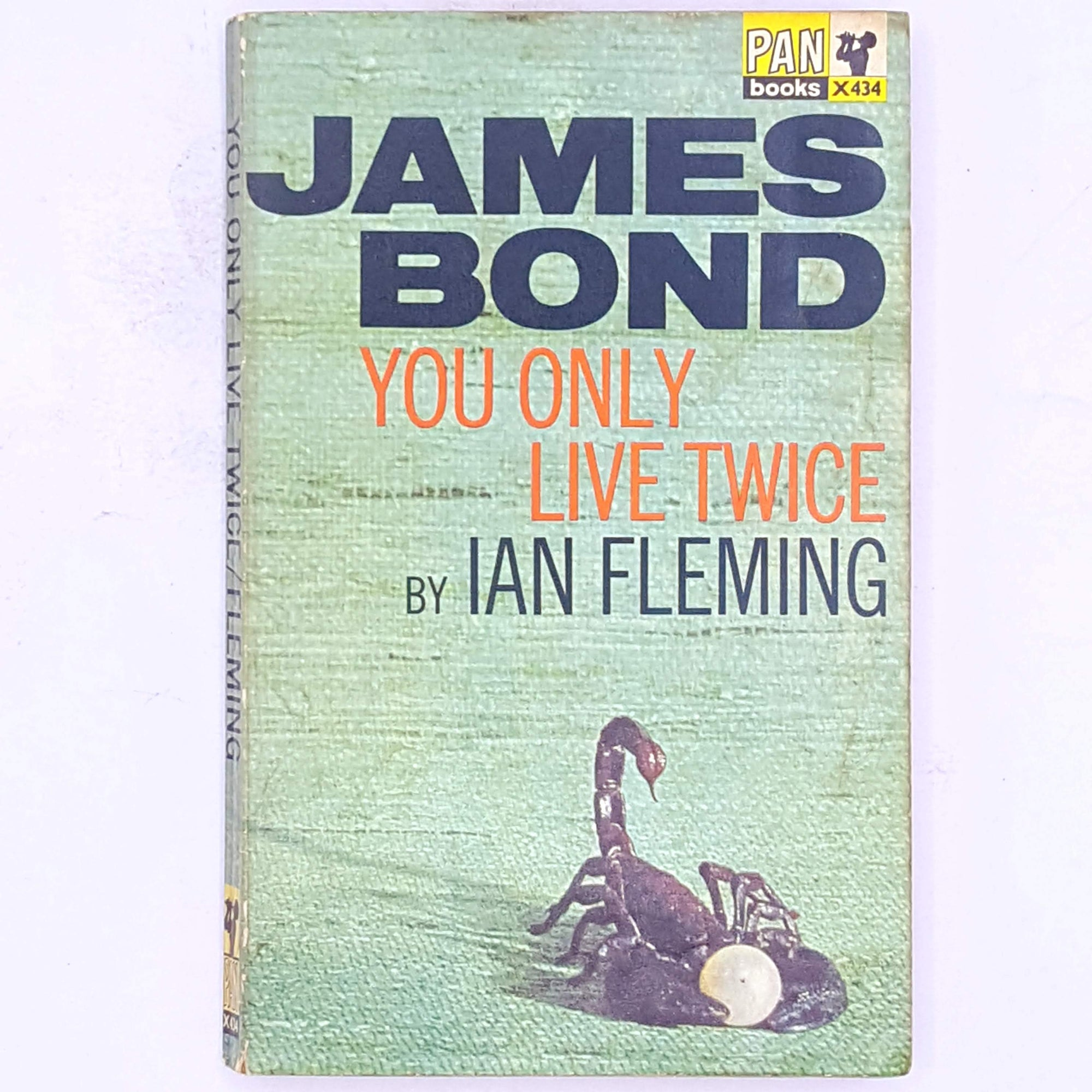 you-only-live-twice-country-house-library-old-classic-books-patterned-British-secret-agent-vintage-james-bond-thrift-007-spy-crime-mystery-thriller-secret-service-ian-fleming-antique-decorative-