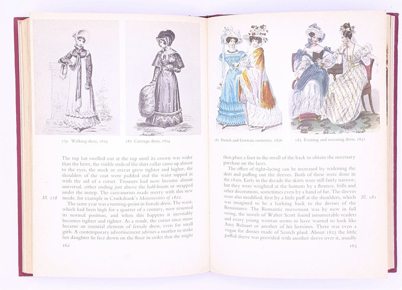 A Concise History of Costume 1973