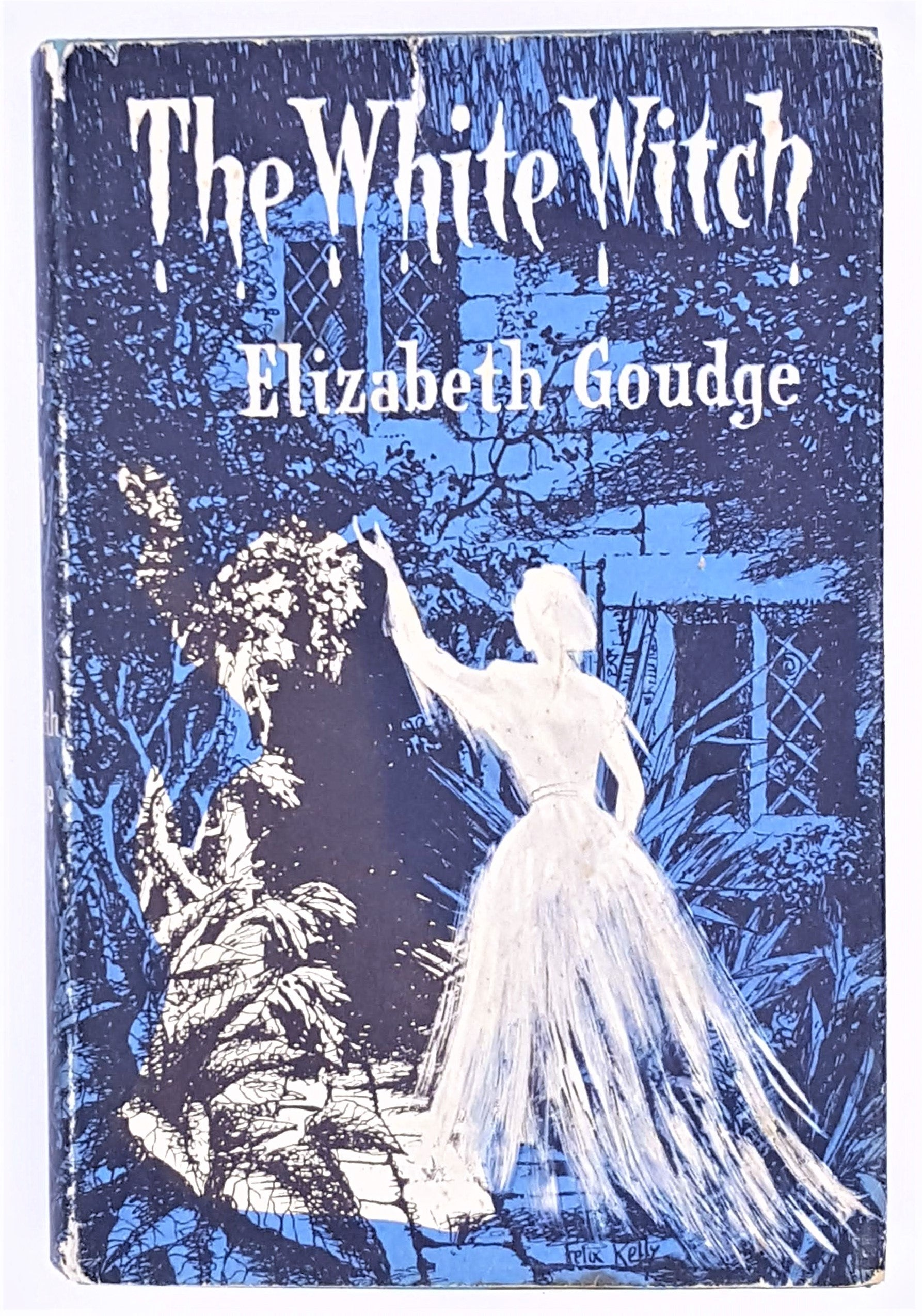 Elizabeth Goudge's The White Witch 1958