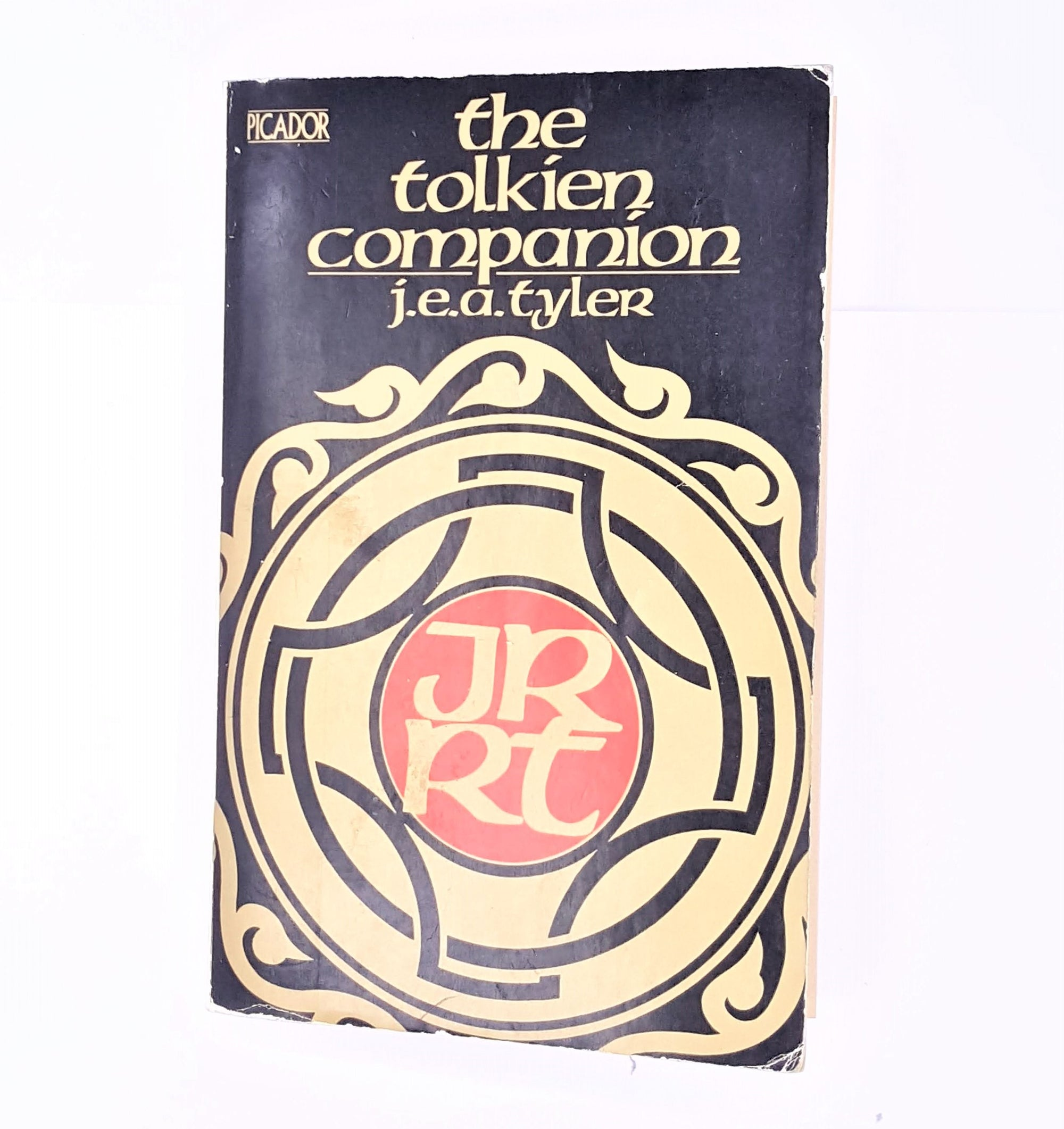 The Tolkien Companion 1977