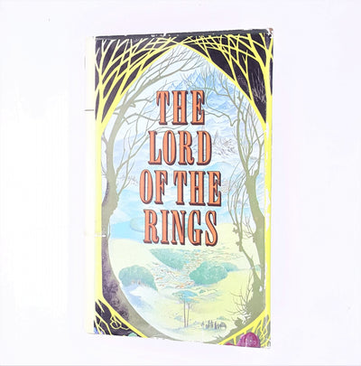 the-lord-of-the-rings-books-classic-tolkien-patterned-decorative-silmarillion-thrift-old-the-hobbit-middle-earth