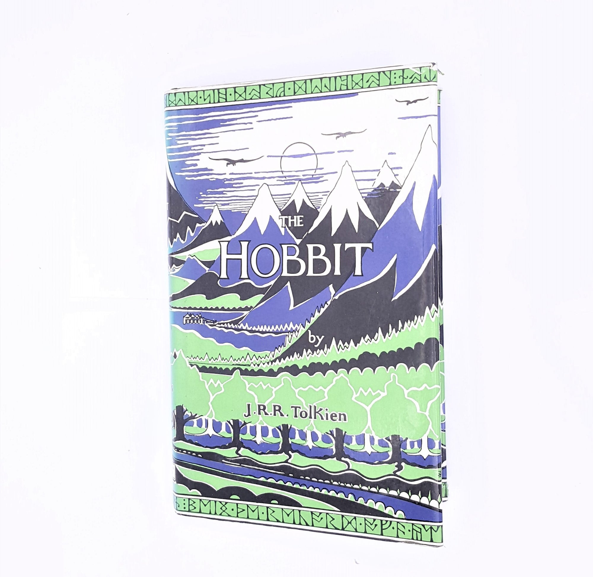 J.R.R. Tolkien's The Hobbit 1978