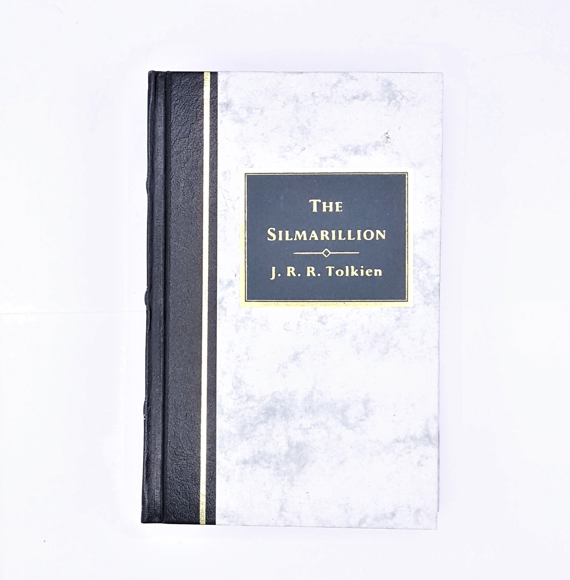 J.R.R. Tolkien's The Silmarillion 1990