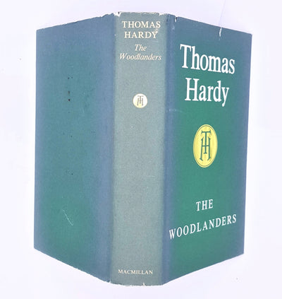 Thomas Hardy's The Woodlanders 1975