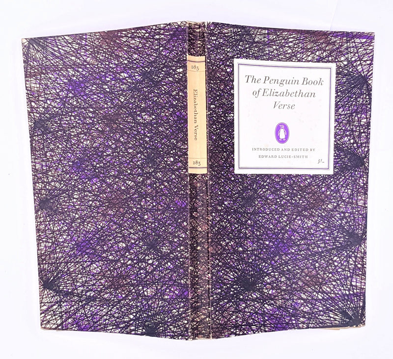 The Penguin Book of Elizabethan Verse 1965