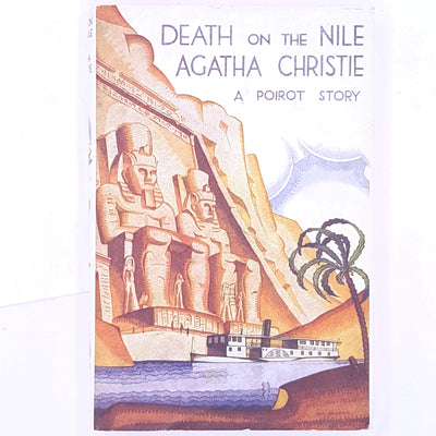 books-vintage-murder-mystery-crime-writer-antique-thriller-mystery-thrift-patterned-poirot-miss-marple-agatha-christie-decorative-death-on-the-nile-crime-and-fiction-story-old-country-house-library-classic-female-author-classic-murder-