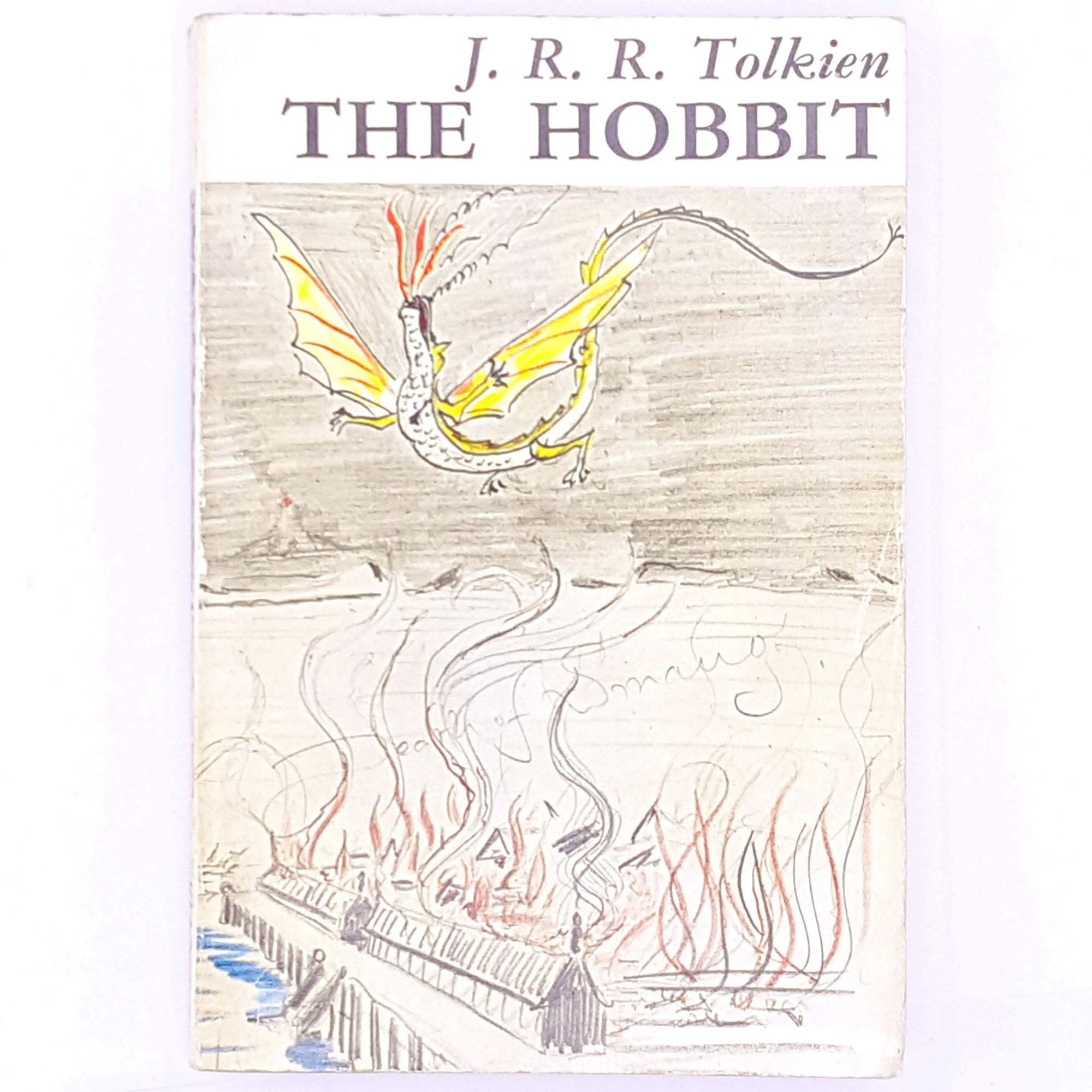 J.R.R. Tolkien - The Hobbit