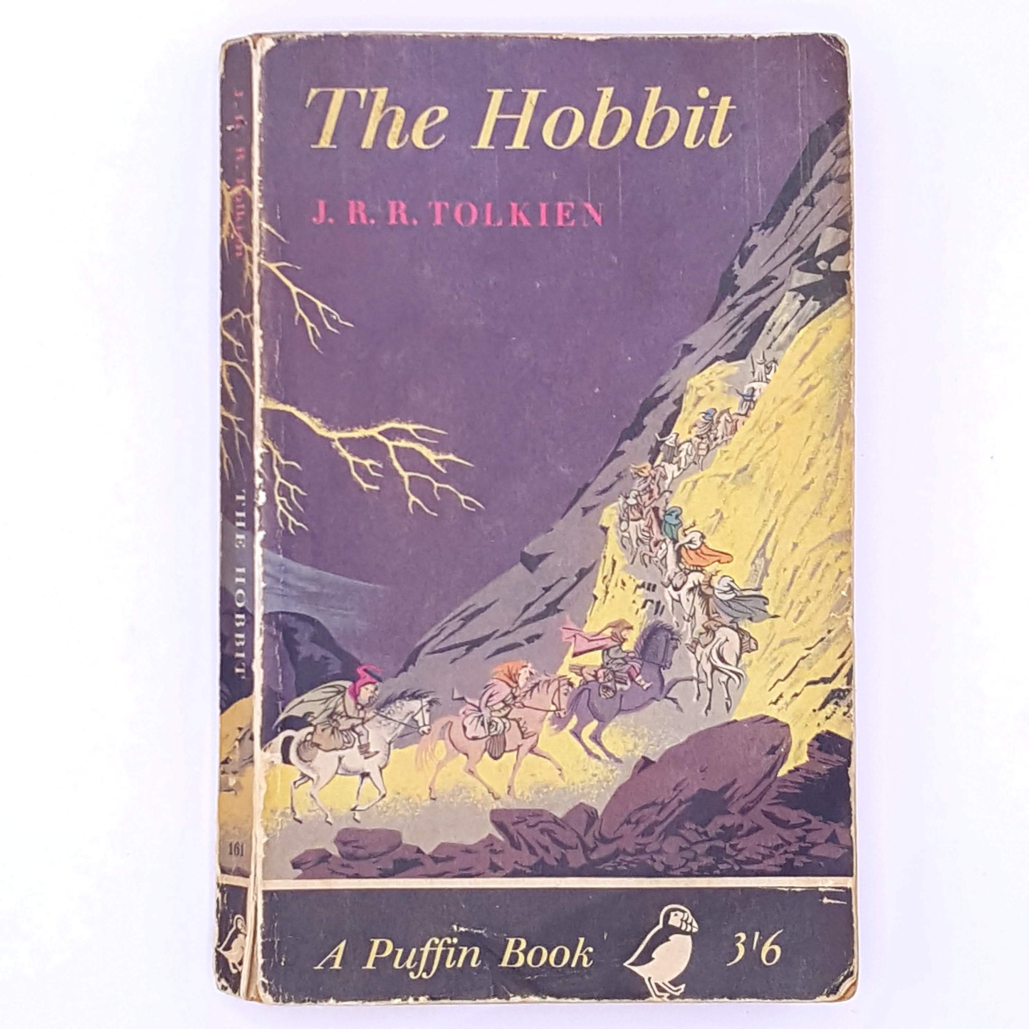 Puffin - The Hobbit