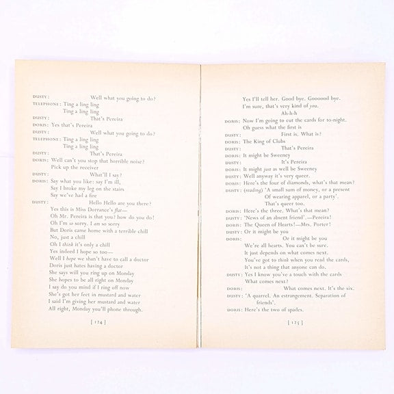 Collected Poems 1909-1962 by T.S. Eliot