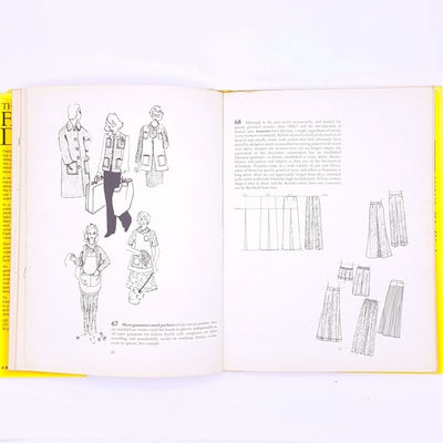 The Technique of Fashion Design