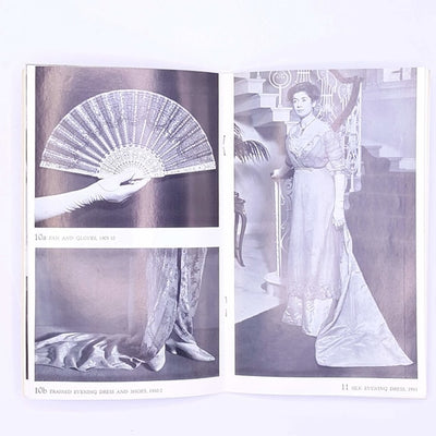 Picture Book Number Six - The Gallery of English Costume