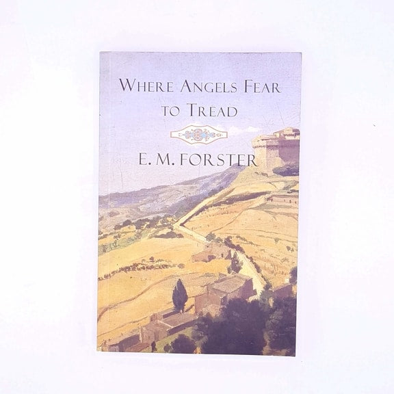 E.M. Forster's Where Angels Fear to Tread 1995