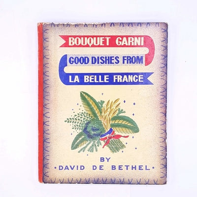 vintage-france-patterned-cook-book-thrift-cookery-decorative-books-food-old-classic-country-house-library-french-cooking-french-baking-antique