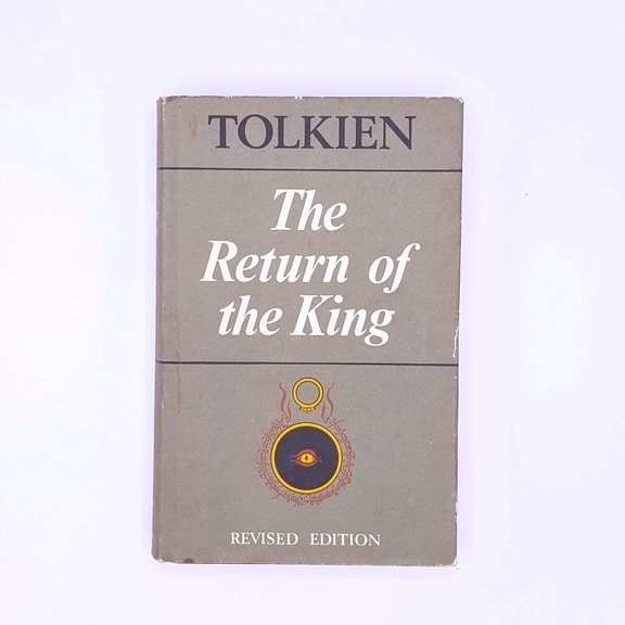 J.R.R. Tolkien's The Return of the King 1966