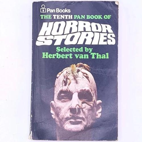 The Tenth Pan Book of Horror Stories
