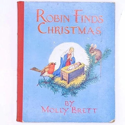 christmas-gifts-thrift-classic-vintage-antique-bright- old-decorative-christmas-merry-for-kids-robin-finds-Christmas- christmas-present- december-noel-country-house-library-holidays-xmas-patterned-christmas-decoration-festive-books-