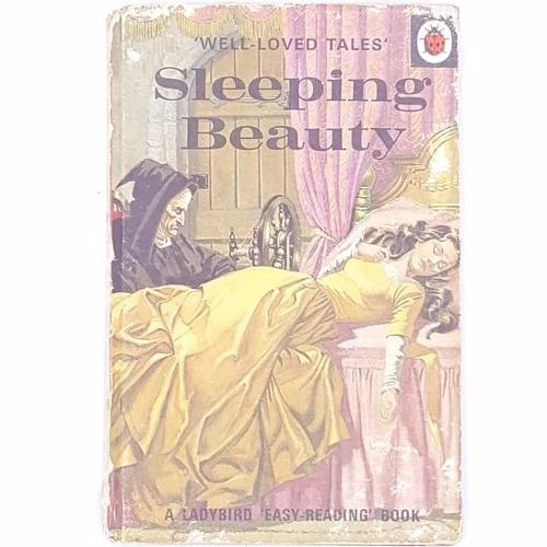 Ladybird 606D - Sleeping Beauty