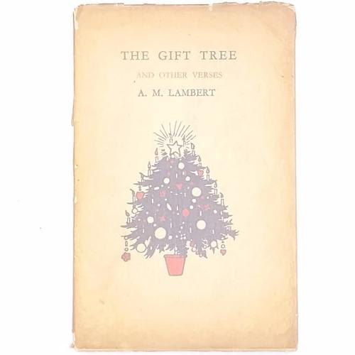 The gift tree and other verses