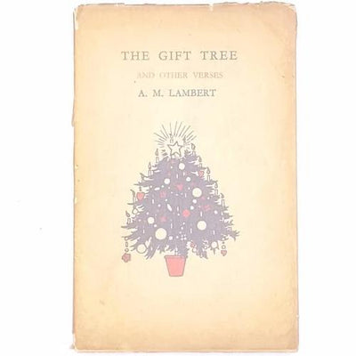 antique-christmas-gifts- vintage-books-gifts-thrift-noel-old-country-house-library-patterned-classic-decorative-december-christmas-the-gift-tree-and-other-verses-festive-xmas-