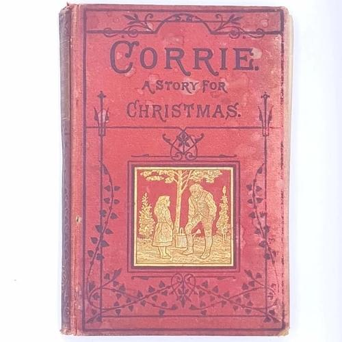 Corrie A story for christmas