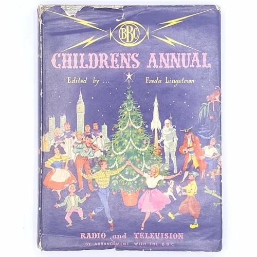 BBC Childrens annual