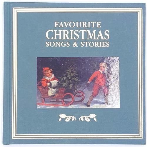 Favourite Christmas Songs & Stories