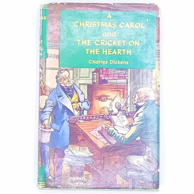 old-vintage-christmas-gifts-charles-Dickens-christmas-carol-ghosts-festive-antique-books-25th-december-christmas-classic-country-house-library-noel-present-gift-christmas-christmas-delivery-decorative-thrift-patterned-xmas-