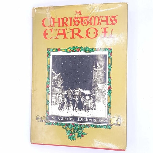 old-christmas-delivery-antique-country-house-library-books-decorative-vintage-thrift-christmas-carol-ghosts-and-other-stories-classic-patterned-december-25th-present-gift-christmas-charles-Dickens-xmas-christmas-gifts-christmas-festive-noel-