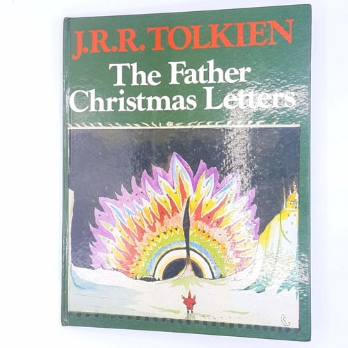 The Father Christmas Letters - J.R.R. Tolkien