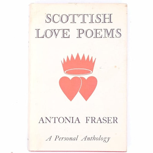 Scottish Love Poems