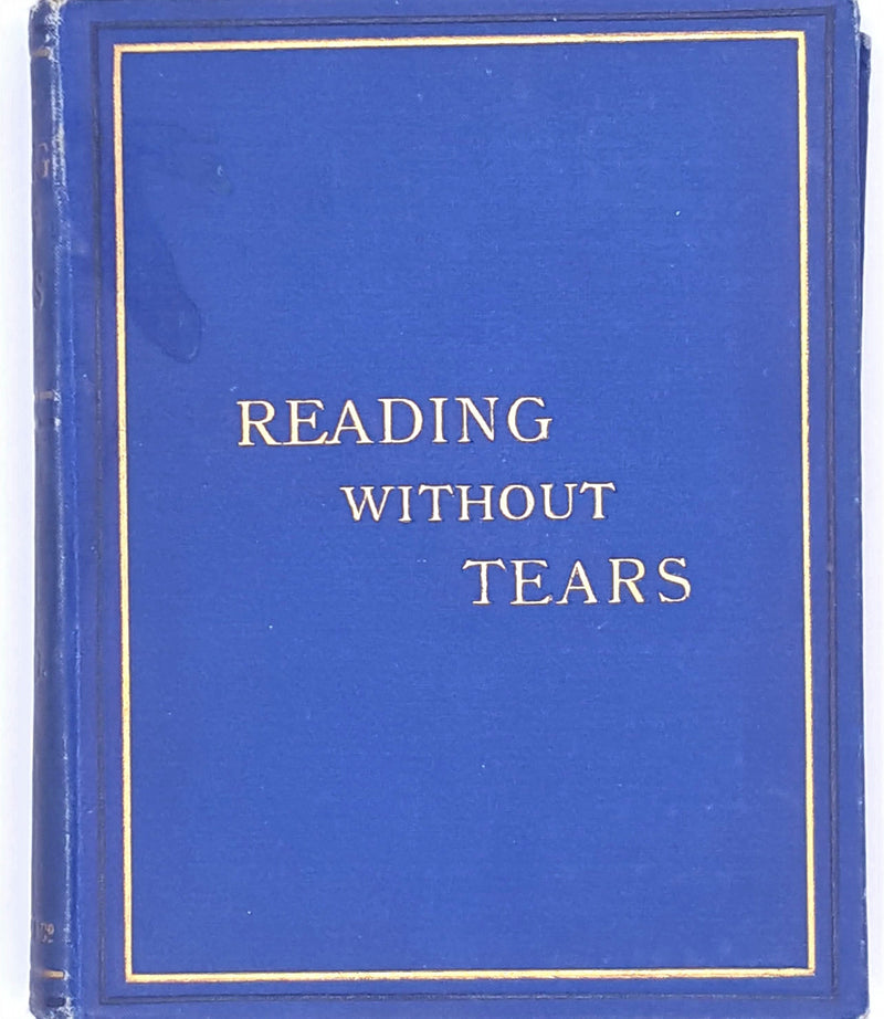 Reading Without Tears Part 1 1890