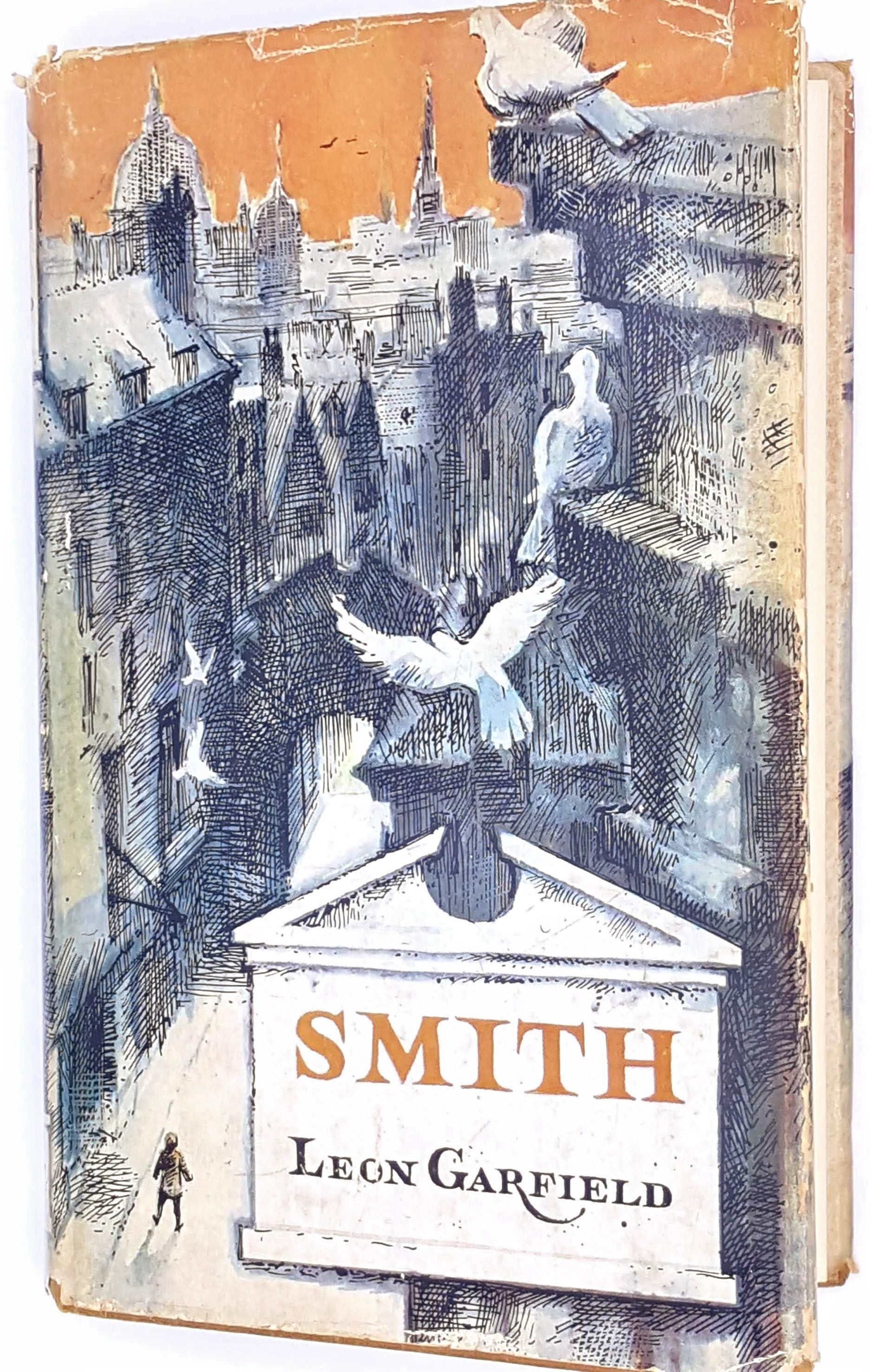 Smith by Leon Garfield 1970