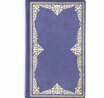 Oscar Wilde's Stories, blue Heron books edition