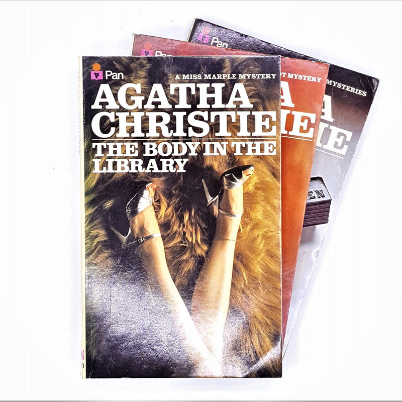 vintage-crime-classic-antique-agatha-christie-country-house-library