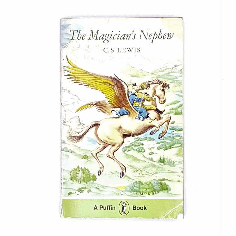 narnia-vintage-classic-fiction-fantasy-the-magicians-nephew